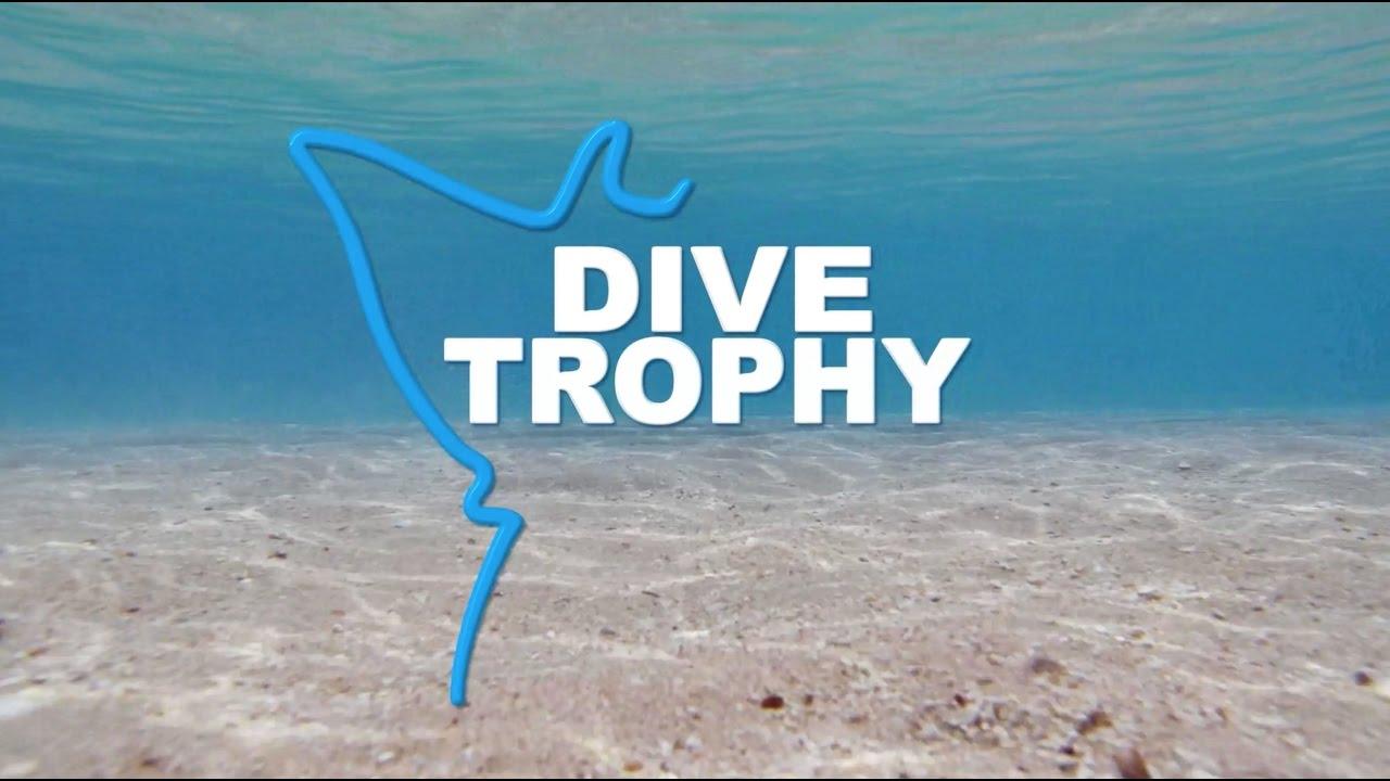 DIVE TROPHY FINALE 2012