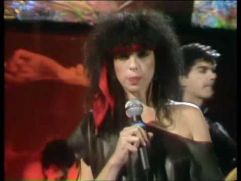 Helen Schneider & The Kick - Rock 'n' Roll gipsy 1981
