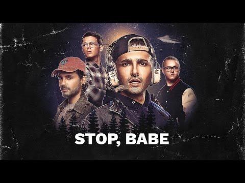 Tokio Hotel - Stop, Babe - Dream Machine - Album [AUDIO]