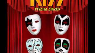 KISS - Journey Of 1000 Years (Unmixed)