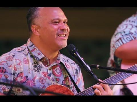 Weldon Kekauoha - Thank You Lord (HiSessions.com Acoustic Live!)