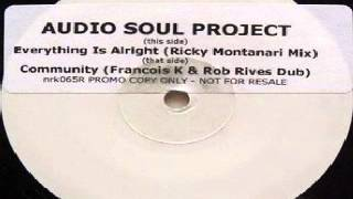 Play Everything Is Alright (Ricky Montanari & David Ruberto Mix)