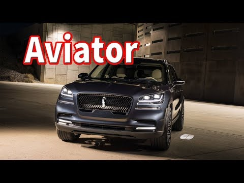 2020 lincoln aviator test drive | 2020 lincoln aviator price | 2020 lincoln aviator hybrid