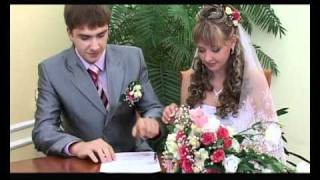 Свадьбы в Курске 291010.avi