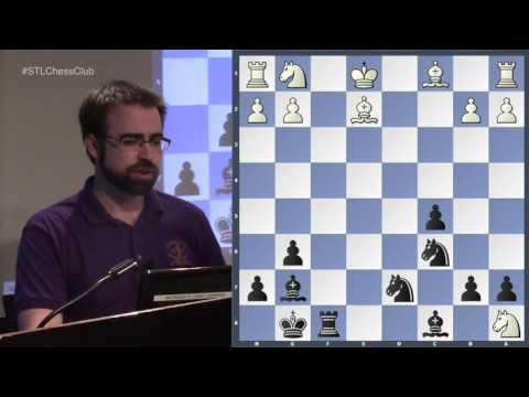 The Modern Benoni is No Baloney: Part 1 - Chess Openings Explained