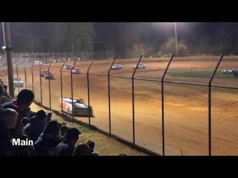 "4/27/19 ""A"" Thunder Bomber Harris Speedway"