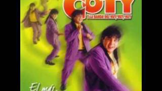 Coty Y La Banda Del Huy Huy Huy - Nadie