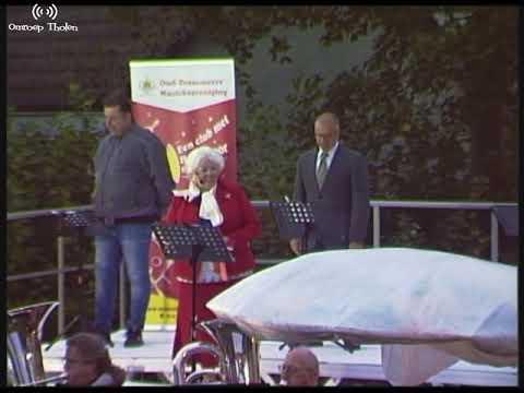Promo Zaterdag avond Vrijheidsconcert Oud Vossemeer's Muziekvereniging