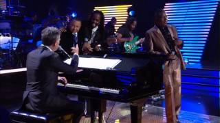 Hit Man Returns David Foster & Friends ( First Video editing on You...