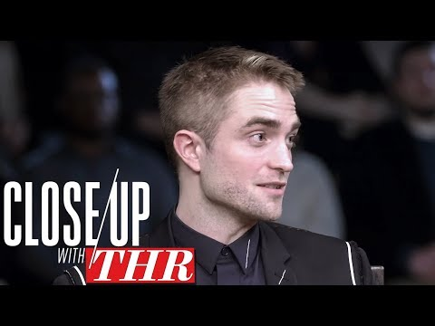 Robert Pattinson on Playing an Assertive, Fearless Character in