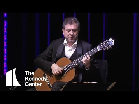 Simon Schembri - Millennium Stage (April 4, 2017)
