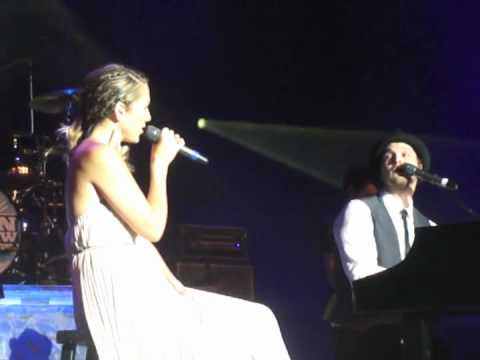 Gavin DeGraw & Colbie Caillat - We Both Know (New Song)