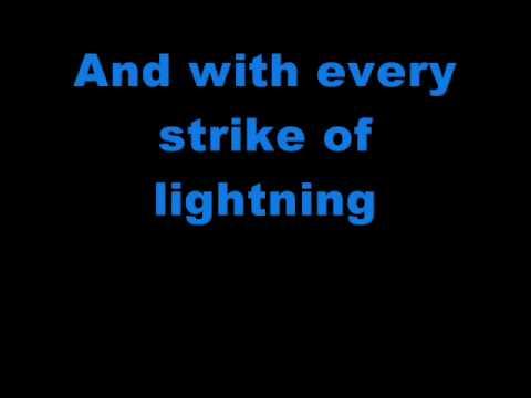 Miley Cyrucs & Nick Jonas - Before the storm (with lyrics)