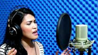 Video Don't You Remember - (Adele Cover) Recording Session at Riz Studios download MP3, 3GP, MP4, WEBM, AVI, FLV Agustus 2018
