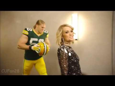 Carrie Underwood ~ Sunday Night Football 2016 Intro