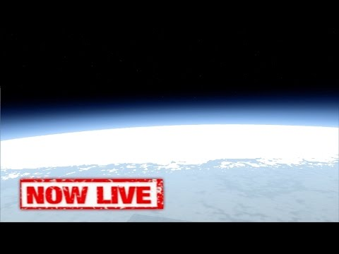 nasa live feed of earth - photo #9