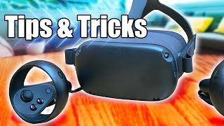 Oculus Quest Tips and Tricks Get the Most Out of The Quest!