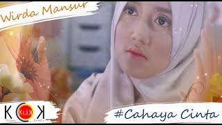 Wirda Mansur - Cahaya Cinta (Lyric Video)