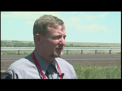 RAW: Full interview with Jeff Bohn, spokesperson for Peterson Air Force Base