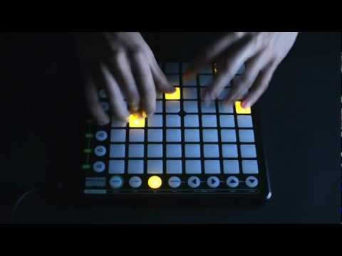 M4SONIC - (SKRILLEX Freestyle) Launchpad