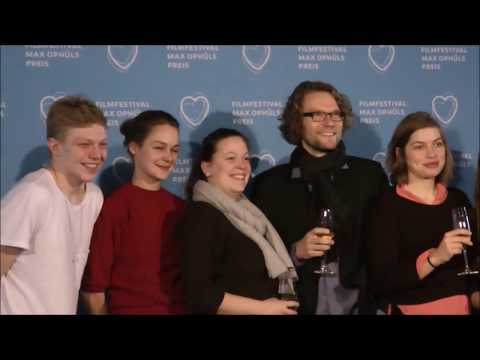 Filmfestival Max Ophüls Preis 2017