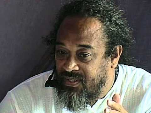 The Play of Consciousness ~ Mooji