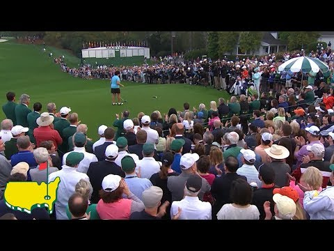 Augusta National Women's Amateur First Tee Ceremony