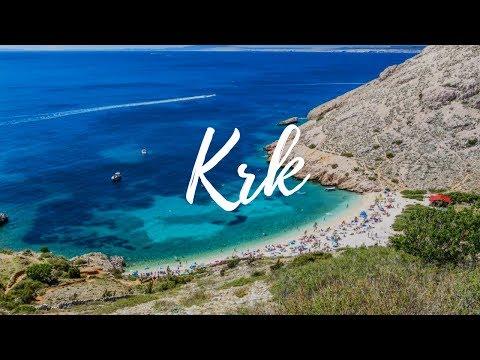 KRK - Croatia Travel Guide | Around The World