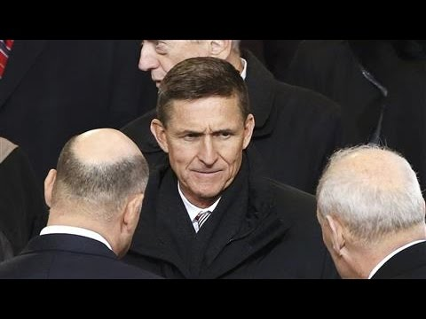Michael Flynn's Ties to Russia Under Investigation