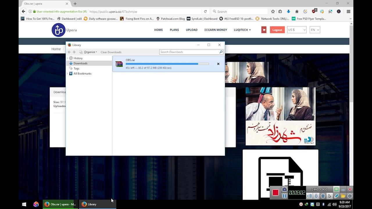 Cara Download Dan Install Obs Studio Youtube