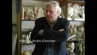 Heinz-Peter Kohler, HPK, Kunstmaler, Aquarellist, CH - Biel/Bienne
