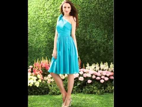 535a03989f4 Летние платья из шифона фото - YouTube