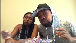 EXTREME BUBBLE GUM CHALLENGE!!! EXTREMELY GROSS!!!