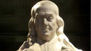 BENJAMIN FRANKLIN - BORN BRITISH... DIED AMERICAN