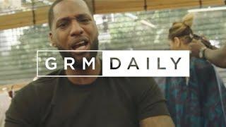 IYKZ -  Kilo [Music Video] | GRM Daily