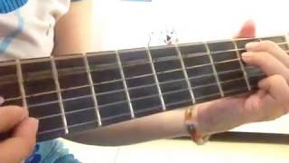 Cách đàn và hát bài Con Đường Xưa Em Đi
