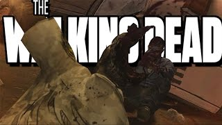 САМАЯ ЛУЧШАЯ ИГРА ПРО ЗОМБИ ! : The Walking Dead #1