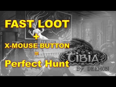 tibia-quick-loot-+-x-button-config