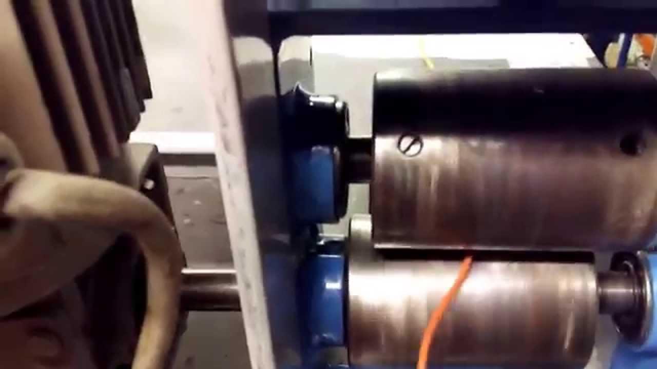 Diy d nudeuse pour le recyclage du cuivre youtube - Machine pour recycler le plastique ...