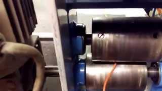 Repeat youtube video DIY - Dénudeuse pour le recyclage du cuivre :)
