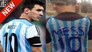 MOMENTOS HERMOSOS DEL FÚTBOL●FUTBOLISTAS HUMILDES►#FOOTBALL RESPECT 2