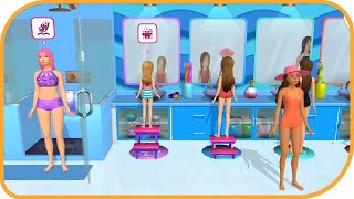Barbie Dreamhouse Adventures #243 | Budge Studios | Simulation game | Pretend Play | HayDay