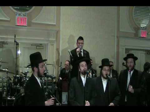 Dovid Gabay Sings Mi Adir To The Tune Of Vehi Sheomdoh With Shira Choir And Merakdin Orchestra.mp4
