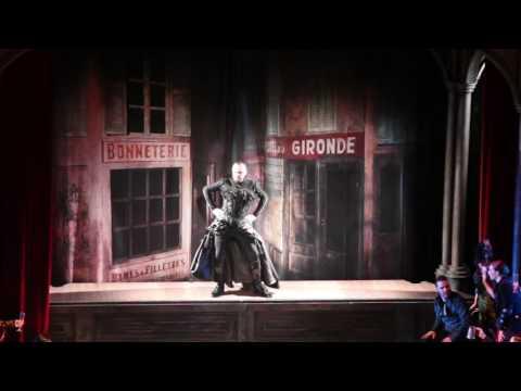 Tadas Girininkas - Charles Gounod - Faust - Mephistopheles