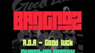 Good Luck - AOA(Bangroz Dubstep Remix)