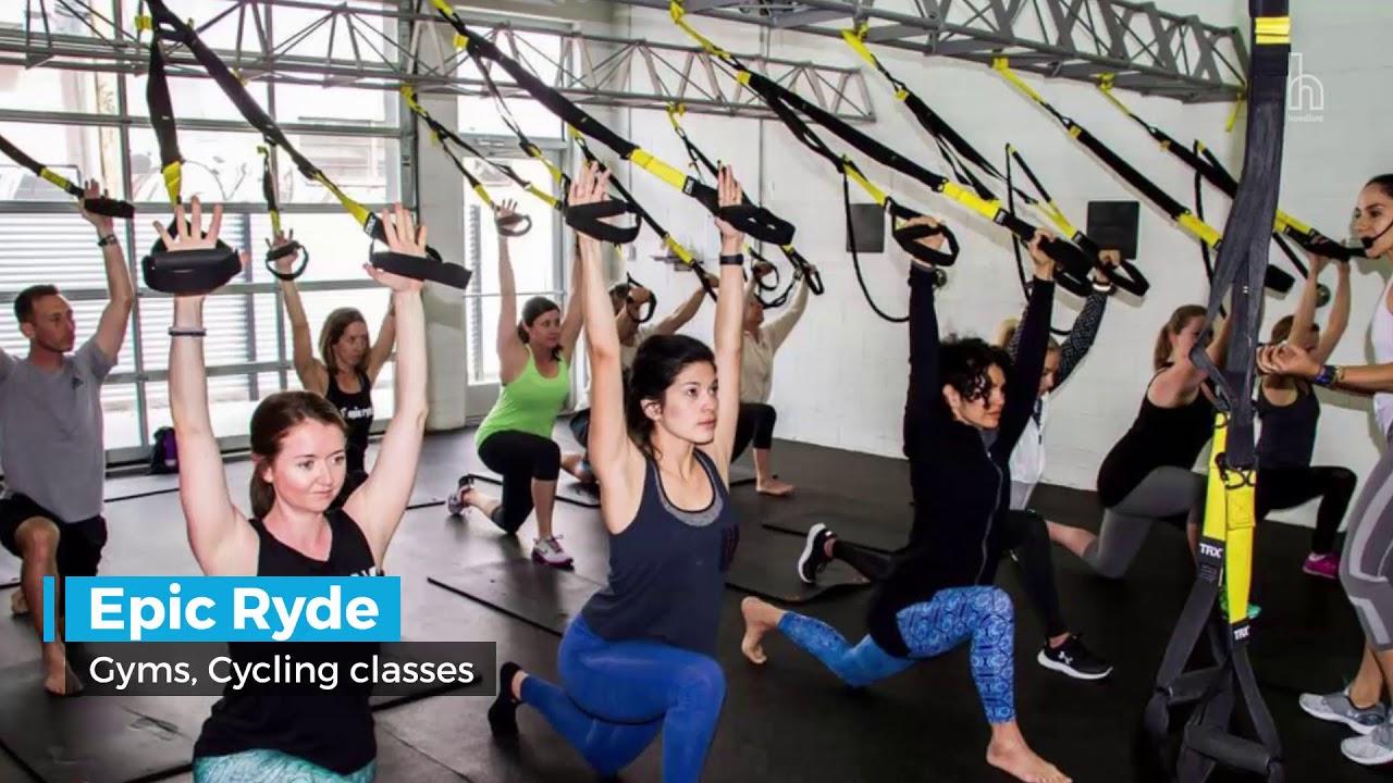 Exercise Your Options: The 6 Best Gyms In Denver – CBS Denver