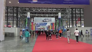 Why do 1,500+ enterprises come to China-ASEAN Expo?