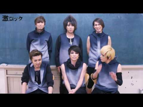 jealkb、ニュー・アルバム『IDENTITY』リリース!―激ロック動画メッセージ