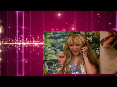 Hannah Montana s1e21 My Boyfriend's Jackson and There's Gonna be Trouble