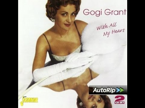 Gogi Grant - Bewitched